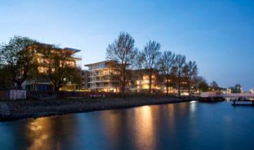 Apartamentowce – Kiel-Holtenau