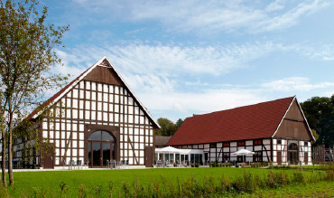 Kompleks rekreacyjny – Paderborn