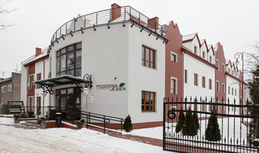 Dom Seniora –Rokitno