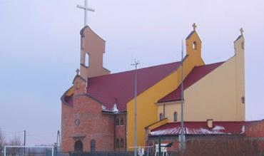 Kościół – Przemyśl
