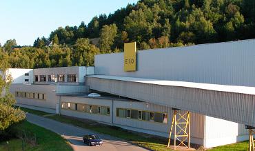 Kompleks przemysłowy –Sonneberg
