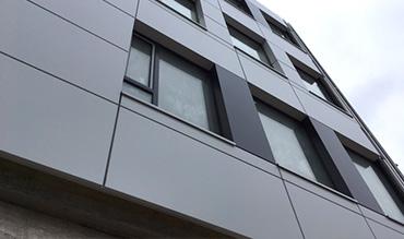 Budynek Biurowy –Gdynia