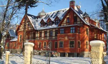 Pałac w Karpaczu