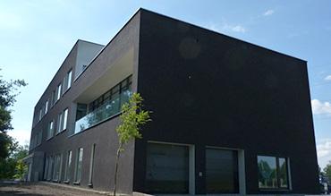 Budynek biurowy –Szczecin