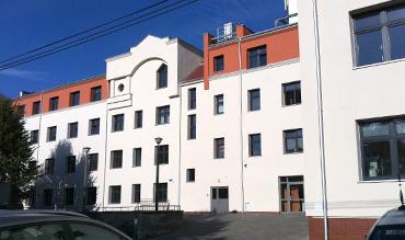 Szpital –Aleksandrów Kujawski
